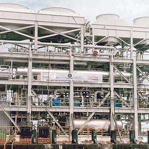 Gas Dew Point Control Unit