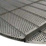 Perforated-Baffle